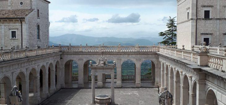 Nieuw reisverslag: San Benedetto!