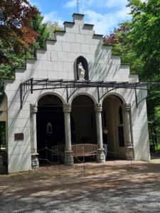 Kapel De Heilige Eik bij Oirschot
