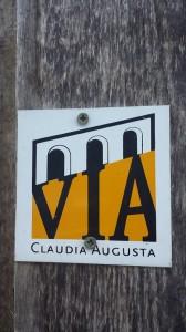Pelgrimage Via Claudia Augusta najaar 2015 (68)