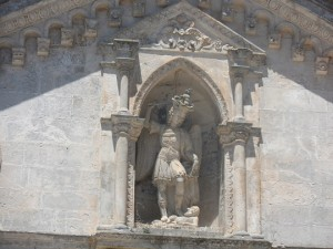 Pelgrimstocht Con le Ali ai Piedi (1525)