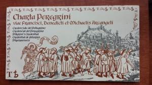 Pelgrimstocht Con le Ali ai Piedi (3)